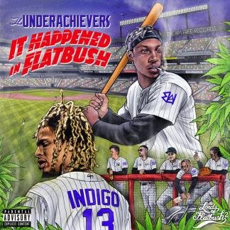 The Underachievers Tour Dates 2019 Amp Concert Tickets