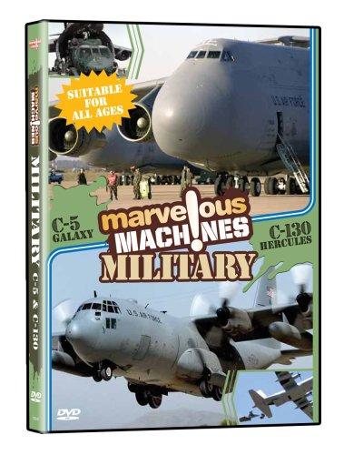 Marvelous Machines Military ()