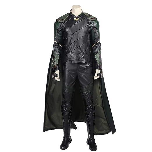 nihiug Vengadores Raytheon 3 espíritus malignos Loki Loki ...