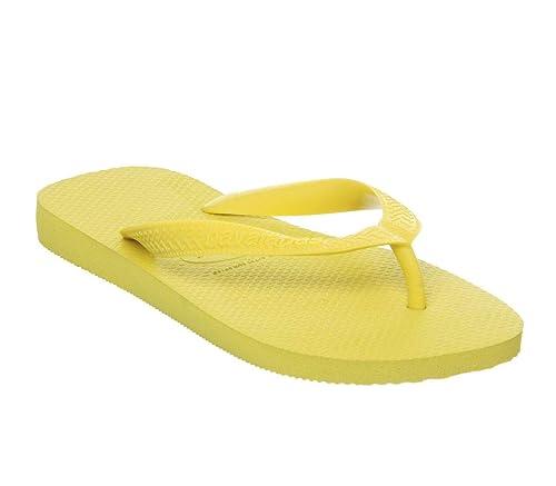 Infradito Havaianas Amazon shoes UnisexAdulto Brasil Giallo Estate n0wN8kXOZP