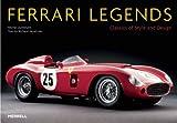Ferrari Legends: Classics of Style and Design (Auto Legends Series)