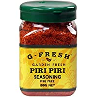 G-Fresh Piri Piri Seasoning, 100 g
