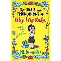 The Trials and Tribulations of Lily Tripitaka