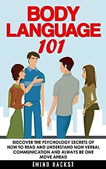 Body Language Psychology Understand Communication ebook product image