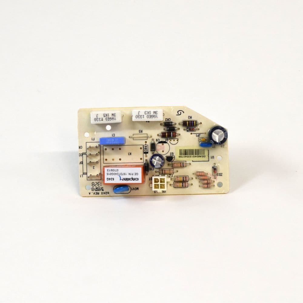 Ge WR55X21623 Refrigerator Defrost Control Board Genuine Original Equipment Manufacturer (OEM) Part