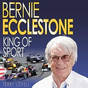 Bernie Ecclestone Audiobook