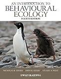 """An Introduction to Behavioural Ecology"" av Nicholas B. Davies"