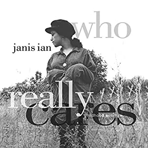 Who Really Cares Audiobook