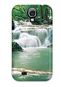 Cute Appearance Cover/tpu Lalcjkj3810zNfGe Nature Case For Galaxy S4