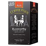 Coffee Pods, Buzzworthy (dark Roast), 18 Pods/box Tools Equipment Hand Tools