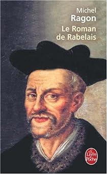 Le Roman de Rabelais par Ragon