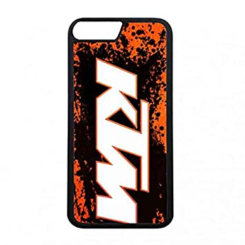 coque iphone 8 ktm moto