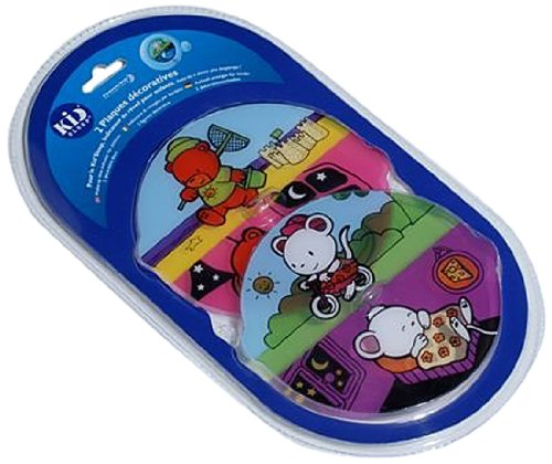 Claessens' Kids Kid'Sleep Additional Face Plate for Kid'Sleep Moon or Classic Review
