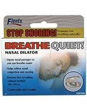 Flents Breathe Quiet! Nasal Dilator