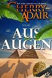Aus den Augen (Die Wright's (T-FLAC) 4) (German Edition)