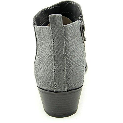 Style & Co. Wess, Fashion Stiefel Frauen, Geschlossener Zeh Grey