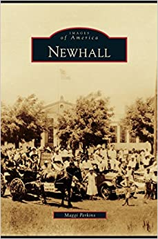 Book Newhall