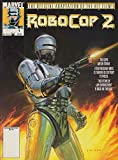 Robocop 2 (Magazine) #1 VF/NM