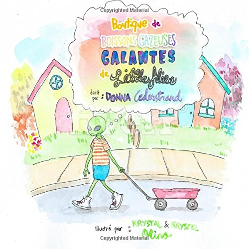 Download Boutique de boissons gazeuses galantes de Little Alien (French Edition) ebook