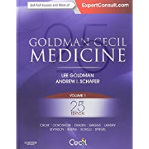 Goldman-Cecil Medicine, 2-Volume Set