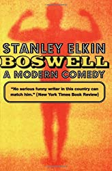 Boswell: A Modern Comedy (American Literature Series)