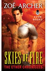 Skies of Fire: The Ether Chronicles (The Ether Chronicles series Book 1)