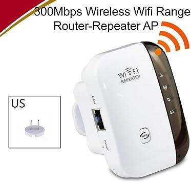 WifiBlast Range Extender