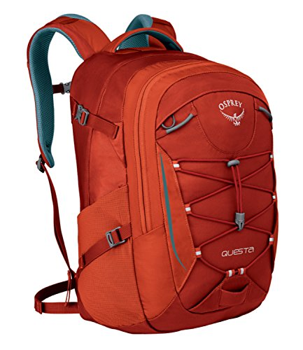 Osprey Packs Questa Daypack, Sandstone Orange, One Size
