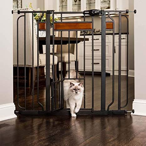 Amazoncom Carlson Home Design Extra Tall And Wide Walk Thru Pet