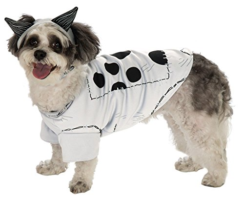 Frankenweenie Sparky Pet Costume Rubies (Frankenweenie Halloween Costumes For Dogs)