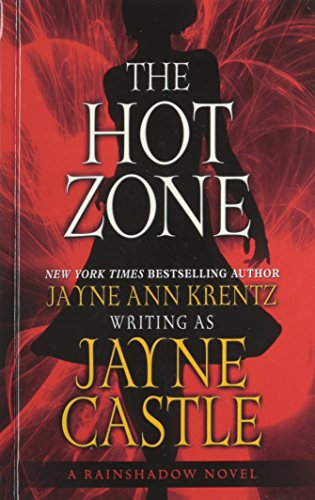 book cover of The Hot Zone