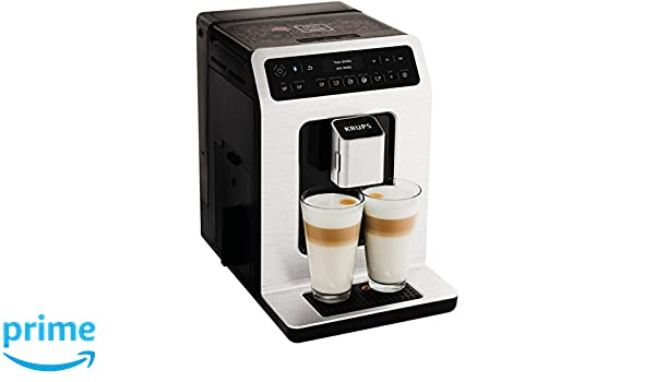 Krups Coffee Machine EA892D Evidence: Amazon.es: Informática