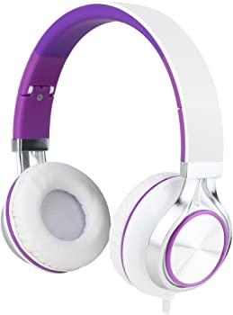 Sound Intone MS200 Over-Ear 3.5mm Wired Gaming Headphones