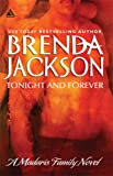 Tonight and Forever, Brenda Jackson, 0373830238