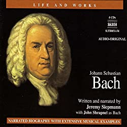 The Life and Works of Bach