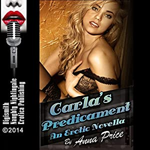Carla's Predicament Audiobook