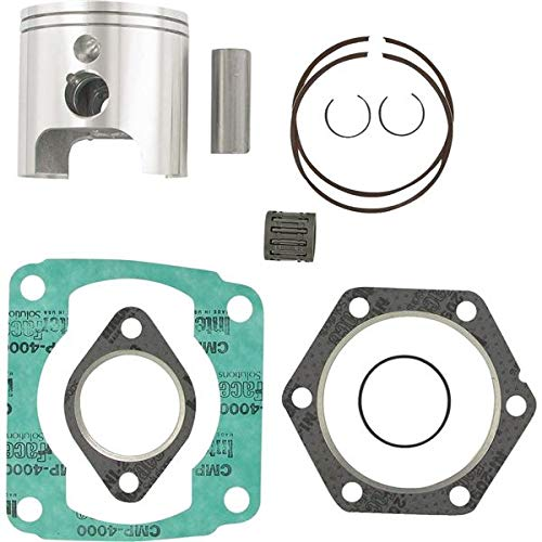 (Wiseco High Performance Forged 2-Stroke Complete Top End Kit - KAWI KX 85 2001 -)