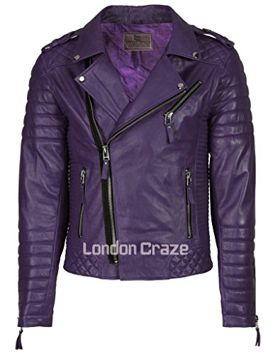 Authentic Leather Jackets - 8