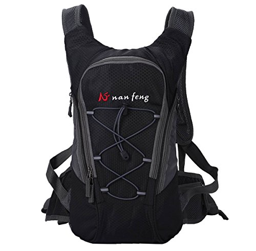 OUTERDO Backpack Waterproof Hydration Traveling product image