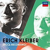 Erich Kleiber - Decca Recordings