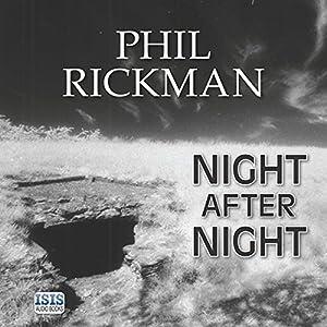 Night After Night Hörbuch