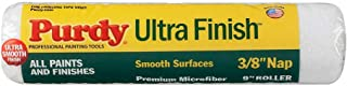 product image for Purdy 140678092 Ultra Finish Roller Cover, 9 inch x 3/8 inch nap