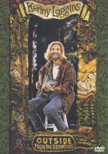 Outside Redwoods Kenny Loggins