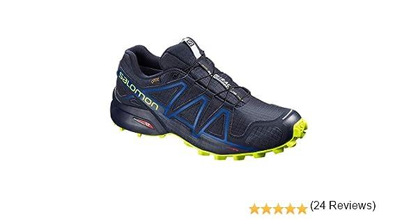 Salomon Speedcross 4 Gore-Tex S/Race Ltd Zapatilla De Correr para Tierra - AW18: Amazon.es: Zapatos y complementos