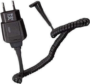 Braun 67030627 - Cable de alimentación completo para afeitadora ...