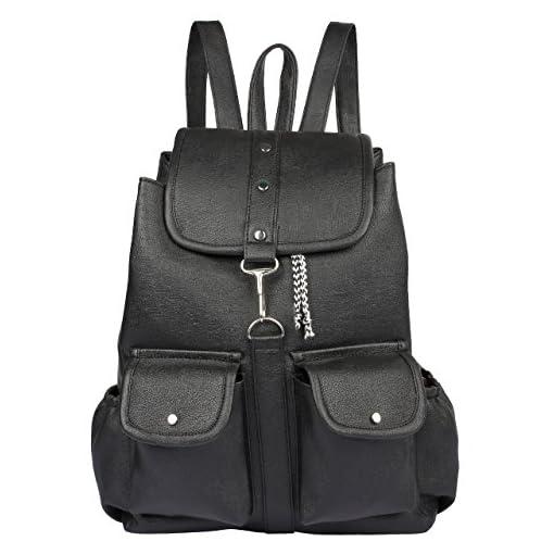 SAHAL PU BACKPACK BAG FOR WOMEN