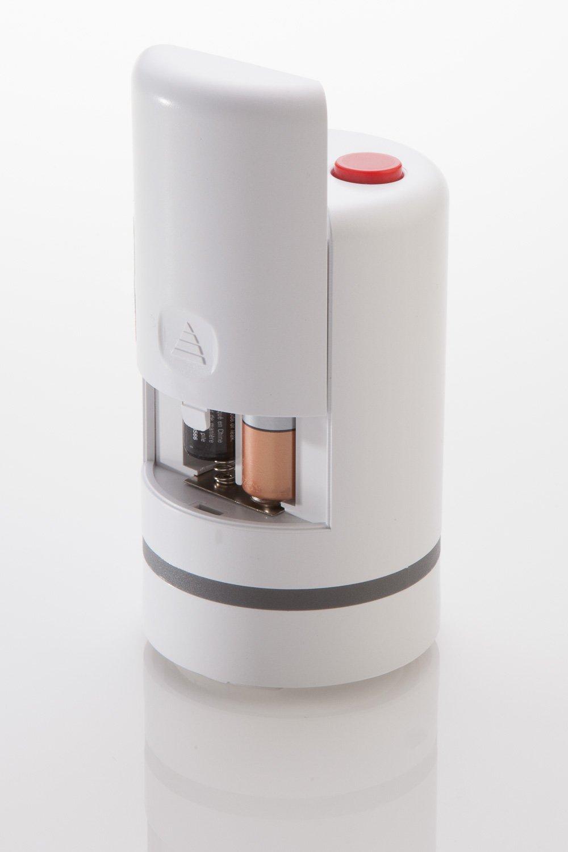 Vacuum Pump for Men, Natural Alternative to Erectile Dysfunction Pills, Automatic Penis Pump, Men's Pump Head for Erectile Dysfunction - Pos-T-Vac ErecTech B2000 Pump Head by POS-T-VAC (Image #9)