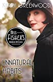 Unnatural Habits (Miss Fisher's Murder Mysteries)