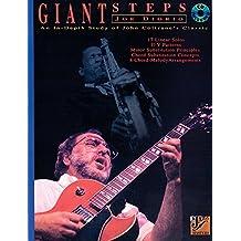 Joe Diorio - Giant Steps: An In-Depth Study of John Coltrane's Classic, Book and CD