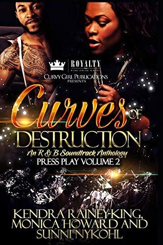 Books : Curves of Desrtuction 2